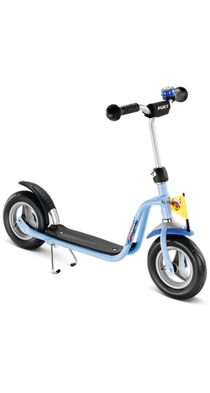 Puky R 03 - Trottinette Enfant - bleu